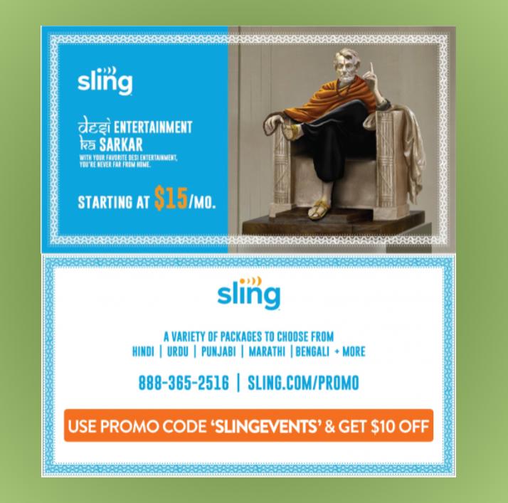 Sling TV 1